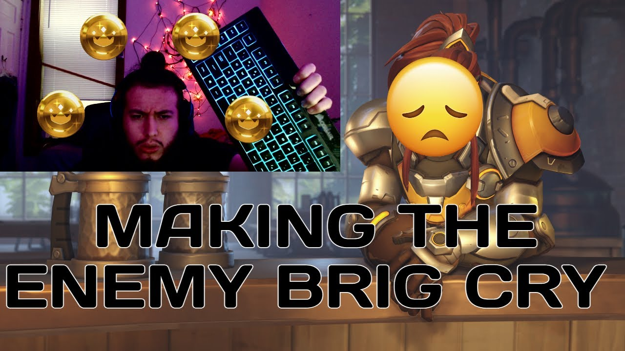 "CODCode904 - Making the Enemy Brig Cry W/ Quad Golds on Junkrat's ""Worst Maps"""
