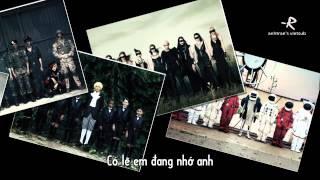 [Vietsub] G-Dragon - Missing You (ft. Kim Yuna of Jaurim)