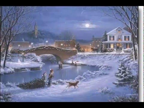 O Come All Ye Faithful Feat Grecen Hill de Brian Affoller Letra y Video
