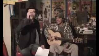 Manu Chao & Tonino Carotone - Para Don Gallo