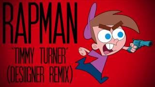 Rapman - Timmy Turner (Desiigner remix)