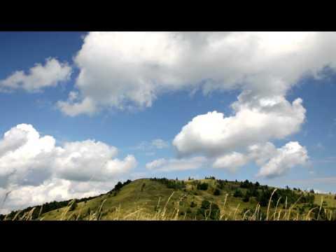 TimeLapse // test2. Carpathian mountains