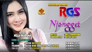 Njangget - Nella Kharisma