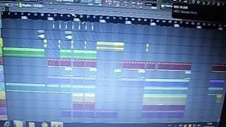 Studio Time - Low D3cks - Martelada na Cabeça