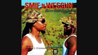 Smif-N-Wessun - All Massive [Prod. by Ayatollah]
