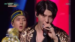 뮤직뱅크 Music Bank - Whisper - 빅스LR (Whisper - VIXX LR).20170901