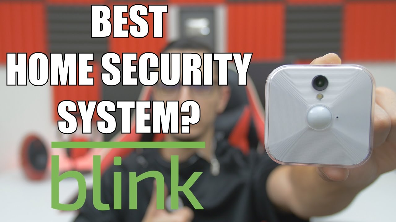 Wireless Security System Huntington TX 75949