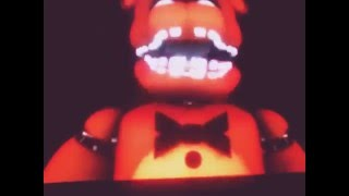 FNAF4SONG By.Bonnie.Chica.Foxy.Freddy.Fredbear