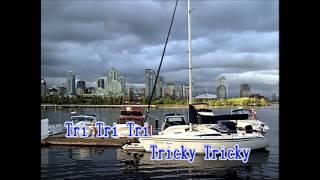 It's Tricky (Karaoke) - Run DMC
