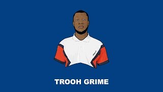 FREE Stormzy x Skepta Type Beat - Pirate (Grime Instrumental) (Prod. Trooh Hippi)