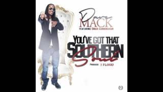 Dave Mack   You Got That Southern Soul - Booking  832 492 6622