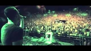 Zomboy Live At Red Rocks