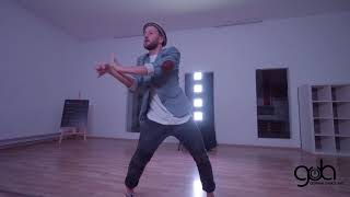 Raik Preetz Choreography What you want by Mase feat. Total