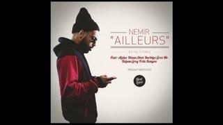 Nemir - Wake up feat Alpha Wann (son)