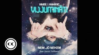 Mikee Mykanic - Nem Jó Nekem (Instrumental) [Audio/2013] ft. DolBeats