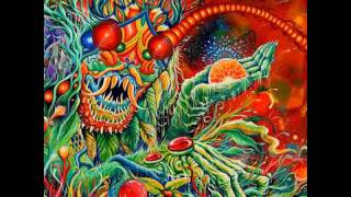 07 mastodon feast your eyes.mp4 - Once More 'Round The Sun (2014)