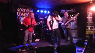 Northern Comfort   Fastway Cover   Say What You Will