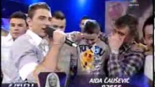 Amer Međić - Nema više druga mog (Emiru Pihljaku)