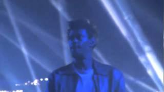 Massive Attack - karmacoma live