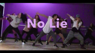 Sean Paul ft  Dua Lipa | No Lie | Choreography by Viet Dang