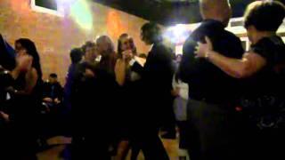 50th Wedding Anniversary Dance