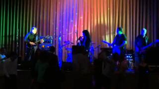 Big Unit covers All fired up....by Pat Benatar