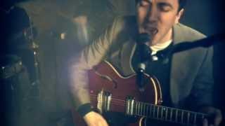 Tindersticks - Black Smoke (Official Video)