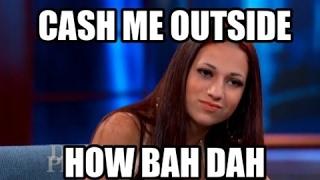 "Danielle Bregoli ""Cash Me Outside"" Remix Compilation!"