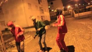 Os Dupla M Ft Djou Pi - Mbóndzo - [Promo] 2o13