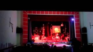 Grupo Dança Arco-Íris
