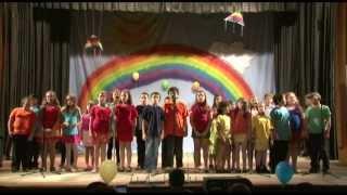 Дъга (Моля, кажете не на шега) Duga, Rainbow