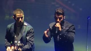 """Joe Jonas -- """"Cake By The Ocean"""" with Nick Jonas"""