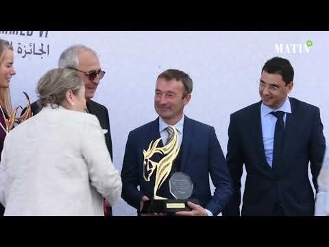 Video : Meeting International du Maroc 2018 : Les meilleurs chevaux du Maroc à l'épreuve face à la concurrence étrangère