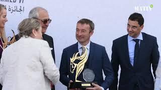 Meeting International du Maroc 2018 : Les meilleurs chevaux du Maroc à l'épreuve face à la concurrence étrangère