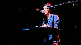 Alex Band - Only One (live)