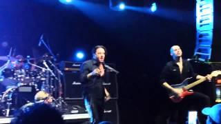 """I'll Never Let You Go (Angel Eyes)"" - Steelheart Live 2014, El Paso, TX"