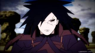 "|Amv| Uchiha Madara ""EDO LEGACY""-A God Among Men 