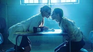 Harley Quinn & Joker - Halsey- GASOLINE SUB ESPAÑOL