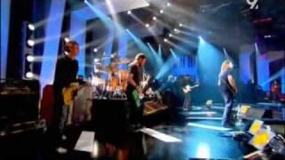 Pearl Jam - Worldwide Suicide (Live Jools Holland 2008)