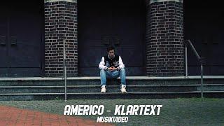 Americo - Klartext (Official Video)