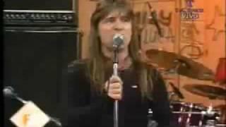 Deep Purple Burn cover Rata Blanca live in TV 2005