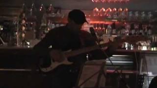 Mo' Better Blues live by Berika acoustic guitar harmonica c hand maracas