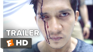 Headshot Official US Release Trailer (2017) - Julie Estelle Movie