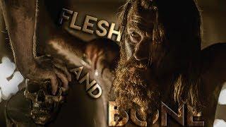 Vikings || Flesh and Bone (For 3K)