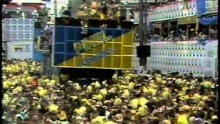 Netinho Carnaval 1994 'Qualquer Estação' 'Dia de Festa