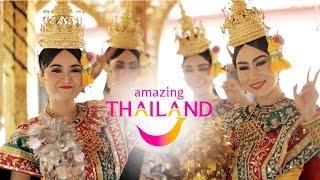 Amazing Thailand Smiles