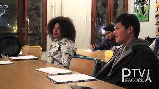 123 Rap: Learning English the Hip Hop Way