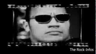 The Rock 1999 titantron