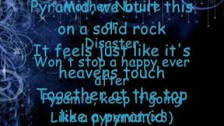 Charice ft Iyaz Pyramid lyrics