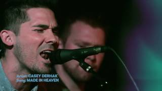 The CBEX Live- Promo- Casey Derhak